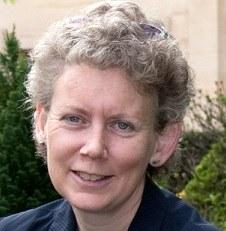 Professor Sally Heslop