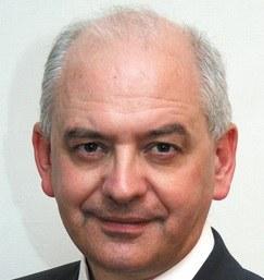 Dr Adrian West