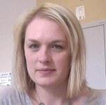 Dr Alison Hay