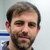 Dr Damien Williams