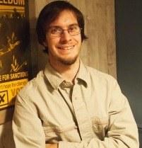 Dr Adam Wright