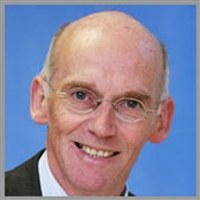 Dr Conor O'Carroll