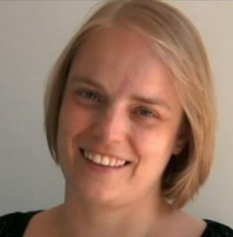 Dr Emma Gillaspy Hub Manager Manchester University
