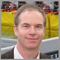 Dr Gordon Dalton