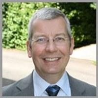 Dr Iain Cameron