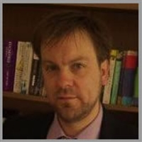 Dr Ian Forristal