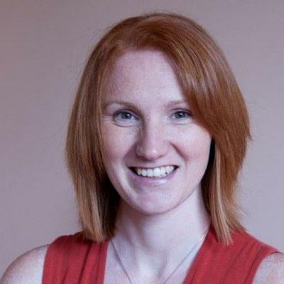 Dr Kate Mahoney