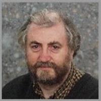 Dr Lowry McComb