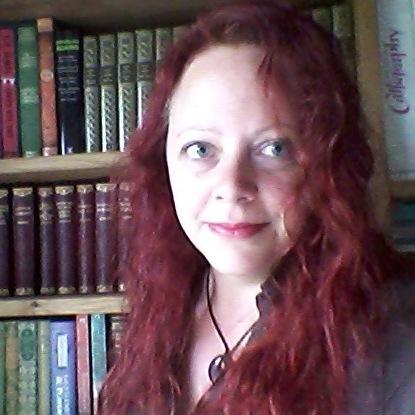 Dr Sarah Robins-Hobden, Hub Manager