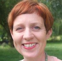Dr Sharon Saunders