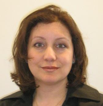 Dr Sophia Karagiannis