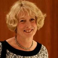 Gill Johnston, Hub Coordinator