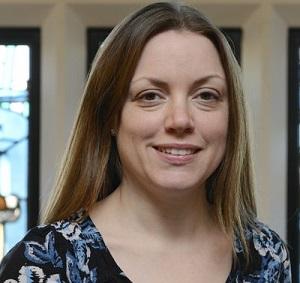 Kathryn North