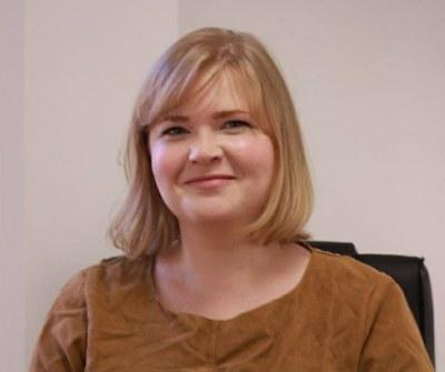 Laura Hutchinson