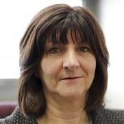 Lorna Warnock