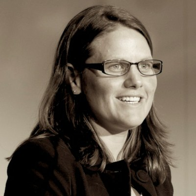 Ms Ellen Pearce