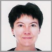 Ms Laudeline Auriol