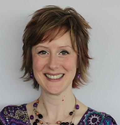 Naomi Irvine