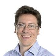Nigel Eady