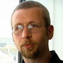 Dr Patrick Hadoke