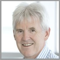 Prof Mick Fuller