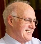 Prof Nigel Vincent