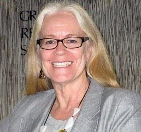 Professor Laura Poole-Warren