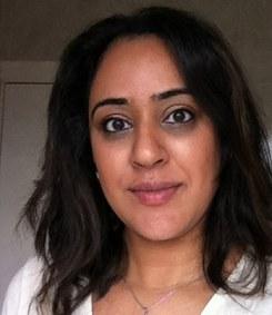 Sarah Mohammad-Qureshi