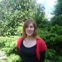 Sarah Nalden Senior project manager vitae