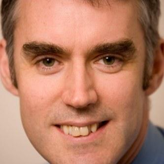 Dr Tony Bromley