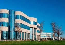 New university building