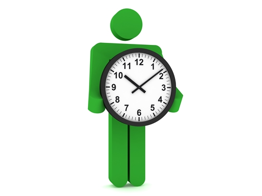 B2.3 Time management image
