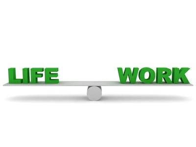 B2.5 Work-life balance image