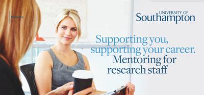 Southampton University mentoring case study