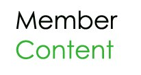 Vitae member content