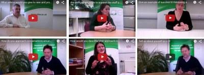 Vitae mentoring videos image