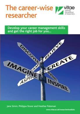 Career-wise booklet