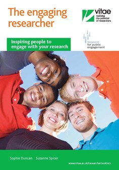 Engaging researcher booklet