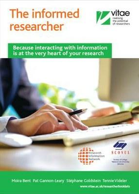 Informed researcher booklet