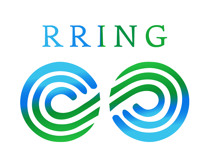 RRING logo