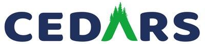 CEDARS colour logo