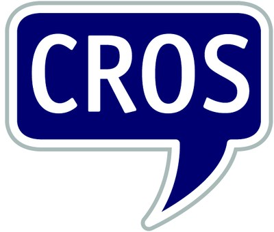 CROS logo (high resolution) for pasting into word and desktop publishing programs