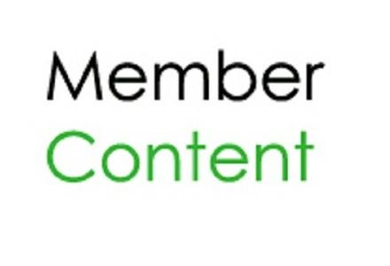 For members