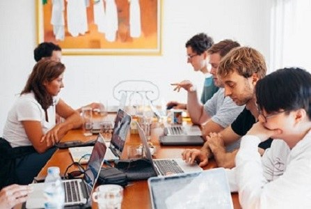 Continuous professional development for researcher developers working group