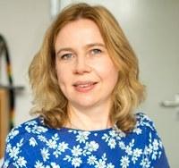 Dr Ursula Hurley