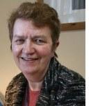 Prof Elaine McGoll