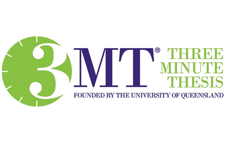 Experience research communication via the Vitae 3MT® competition