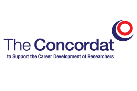 Concordat to Support the Researcher Development Concordat