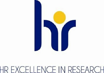 HR Excellence in Research Award May 2018