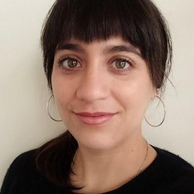 Blanca Perez-Sepulveda